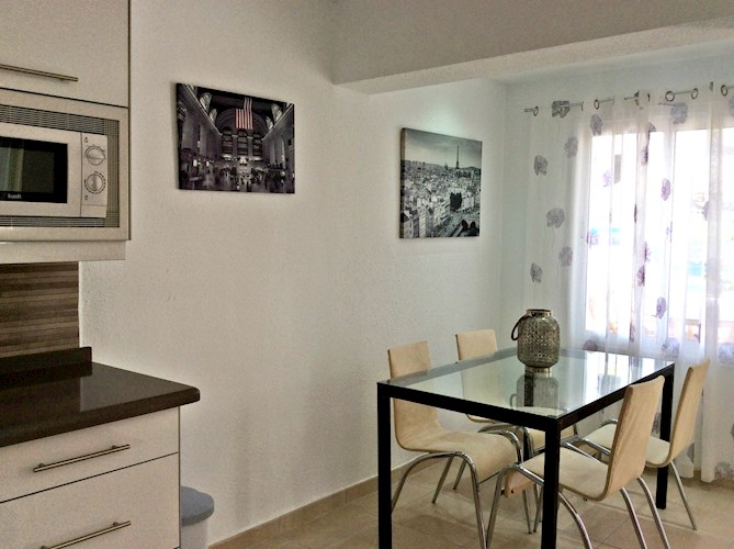 3 bed townhouse for sale in Costa del Silencio