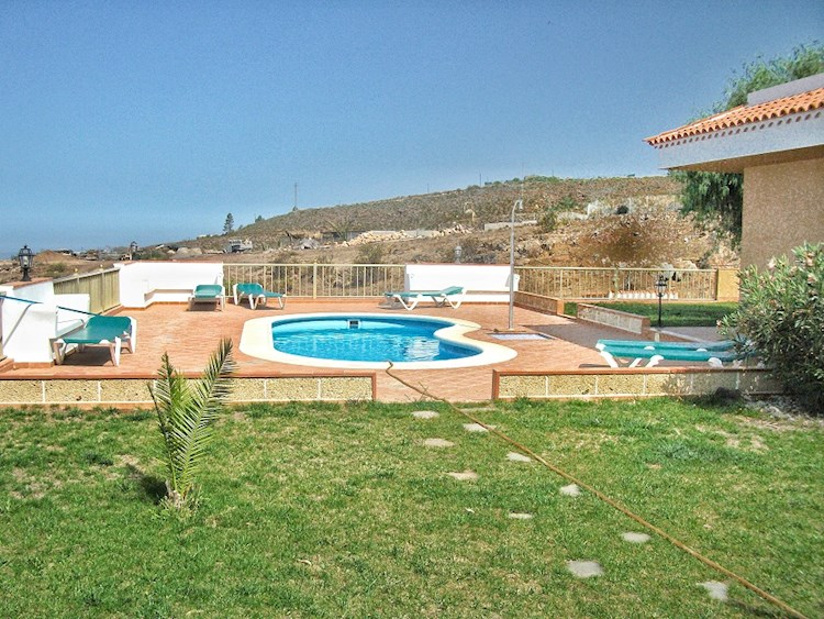 Villa For sale in Taucho, Tenerife