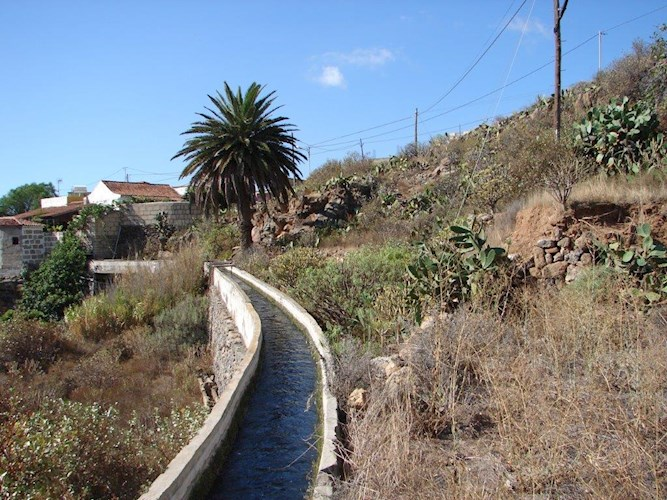 Building Plot for sale in Granadilla, Tenerife