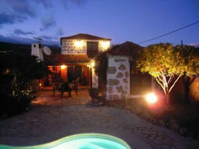 3 bed townhouse for sale in Granadilla, Tenerife