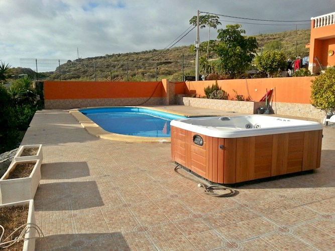 Finca For sale in Los Menores, Tenerife