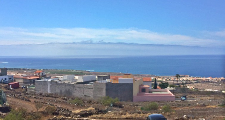 Building Plot for sale in Los Menores, Tenerife