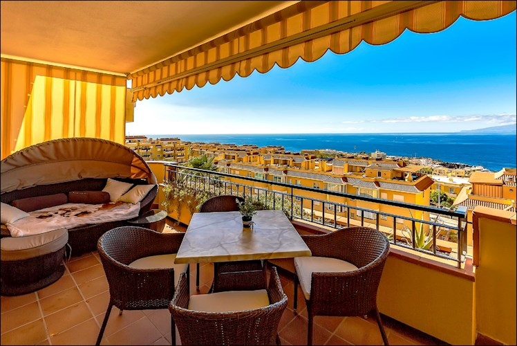 Duplex For sale in Playa de la Arena, Tenerife