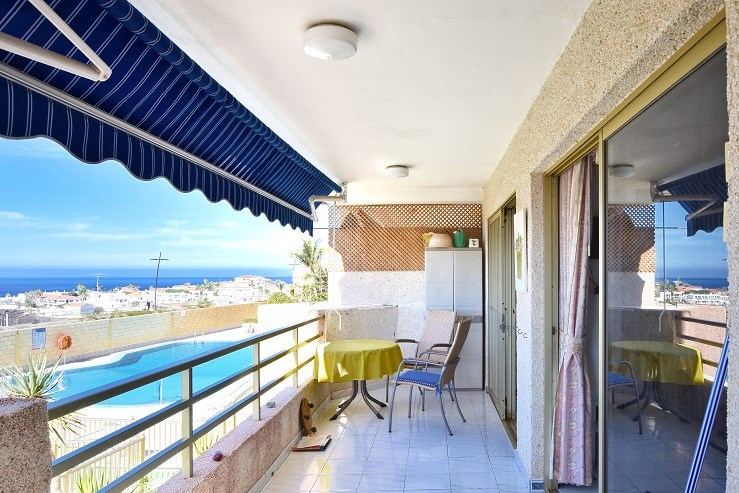 2 bed apartment for sale in Playa de la Arena, Tenerife