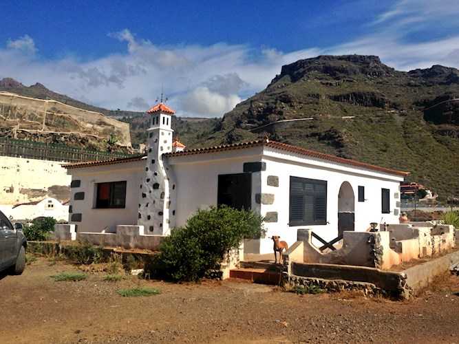 2 bed finca for sale in Santiago del Teide