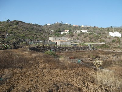 3 bed finca for sale in Guia de Isora