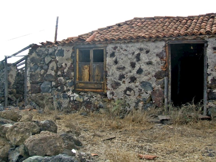 4 bed finca for sale in Guia de Isora