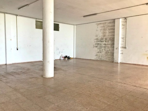 Commercial Property for sale in Las Chafiras