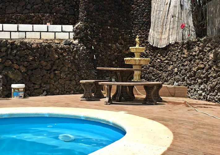 3 bed villa for sale in El Madronal, Tenerife