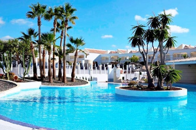 2 bed apartment for sale in San Miguel, Tenerife