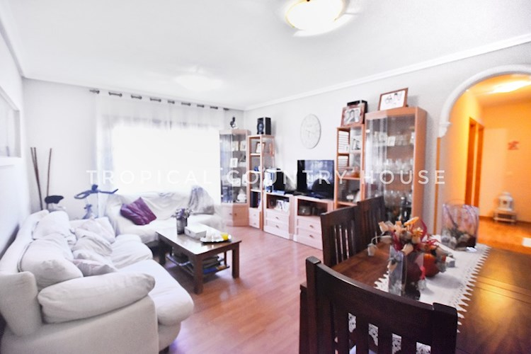 3 bed apartment for sale in El Galeon, Tenerife