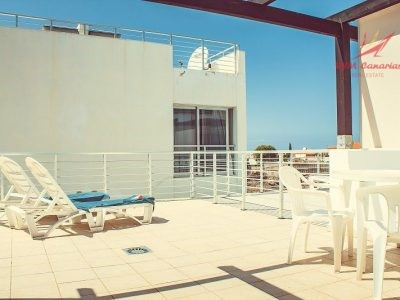 Costa Adeje 2 Bed Townhouse For Sale