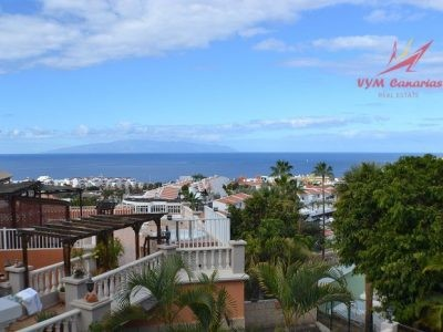 Costa Adeje 3 Bed Apartment For Sale