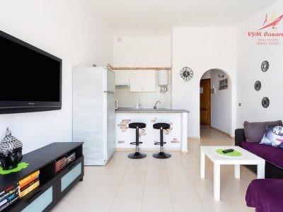 Costa Adeje 1 Bed Penthouse For Sale