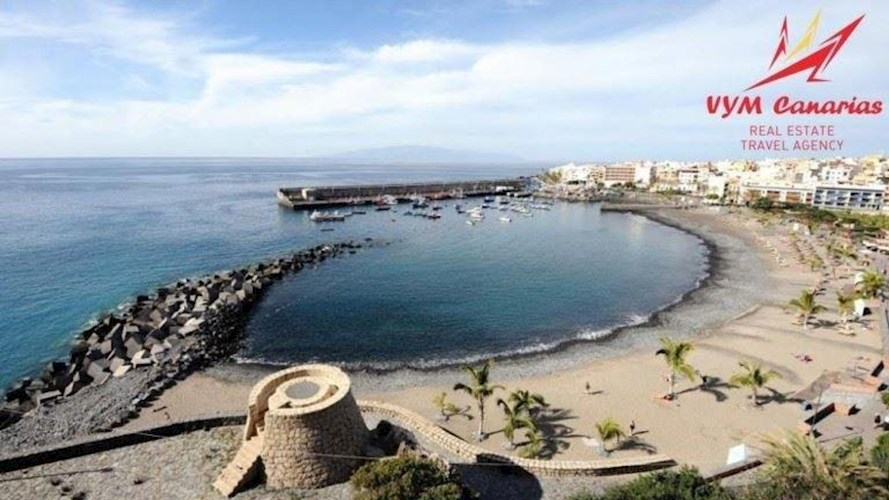 Commercial Property For sale in Playa San Juan, Tenerife