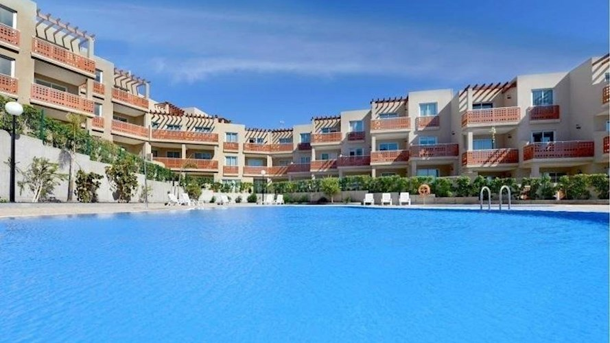 Apartment For rent in El Medano, Tenerife