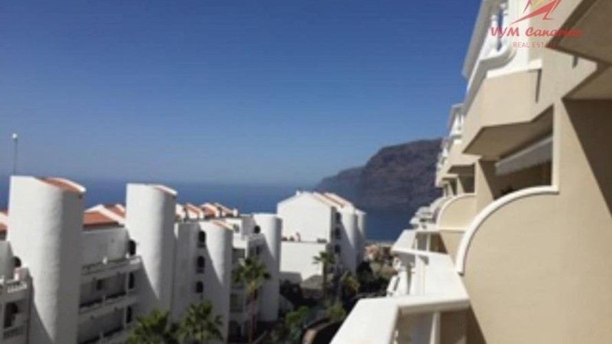 Apartment For sale in Los Gigantes, Tenerife