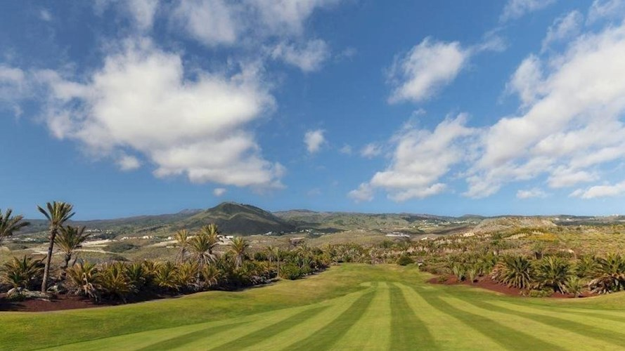 Building Plot For sale in Abama Golf Resort, Tenerife