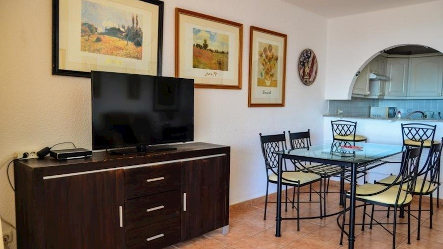 Duplex For rent in Puerto Colon, Tenerife