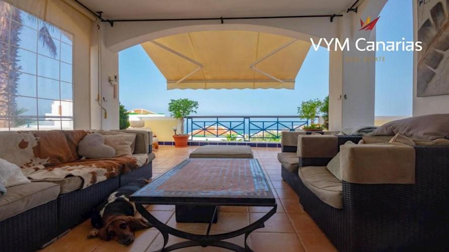 Villa For sale in Torviscas Alto, Tenerife