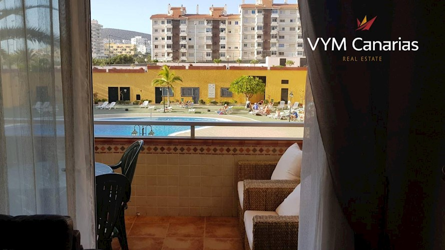 1 bed apartment for sale in Los Cristianos