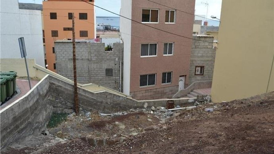 Building Plot for sale in Los Cristianos