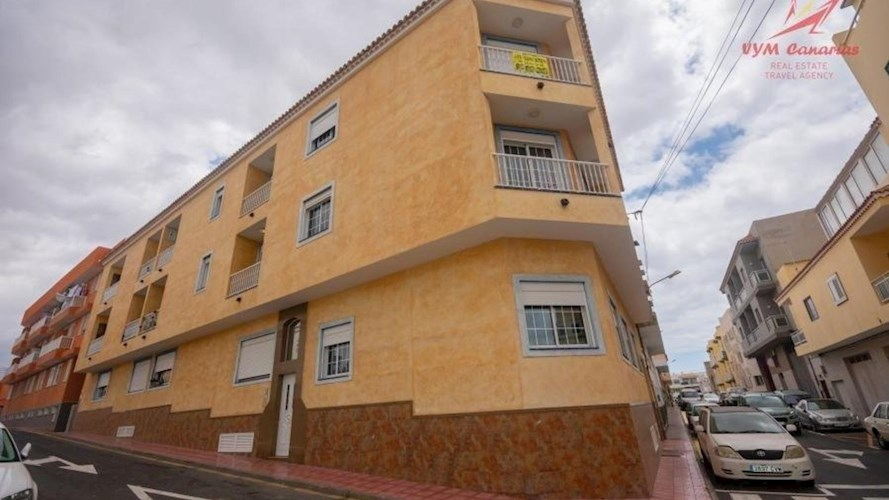 Apartment For sale in Guargacho, Tenerife