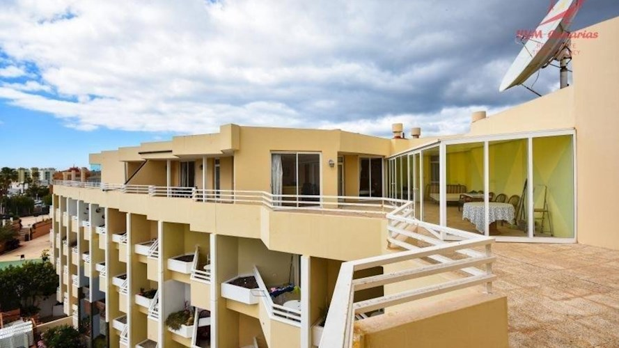 Penthouse For sale in Golf del Sur, Tenerife