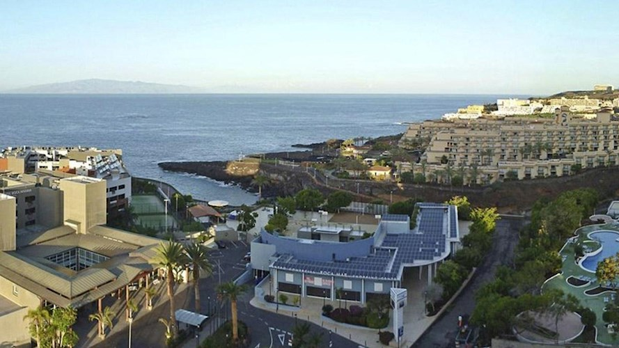 Commercial Property For sale in Playa Paraiso, Tenerife