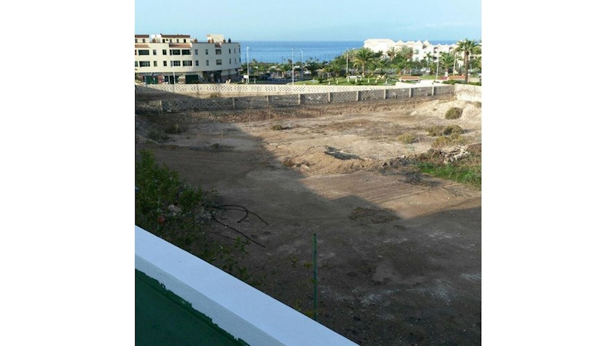 Building Plot For sale in Alcala, Tenerife