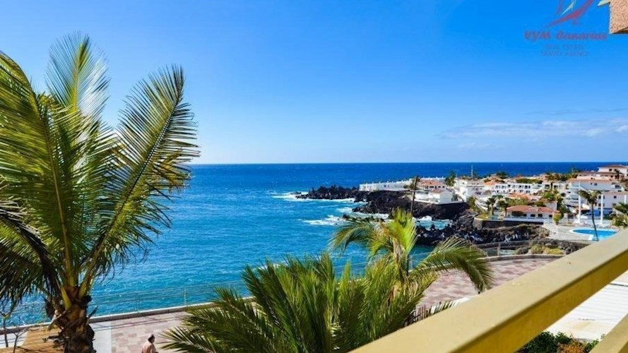 Commercial Property For sale in El Varadero, Tenerife