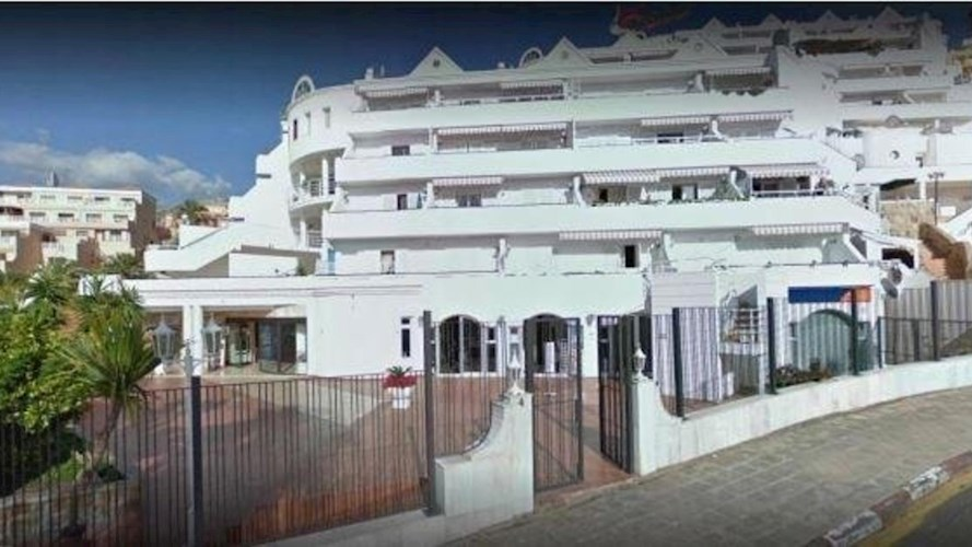 Commercial Property For sale in Torviscas Alto, Tenerife