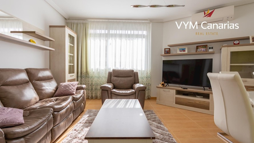 Apartment For sale in Alcala, Tenerife