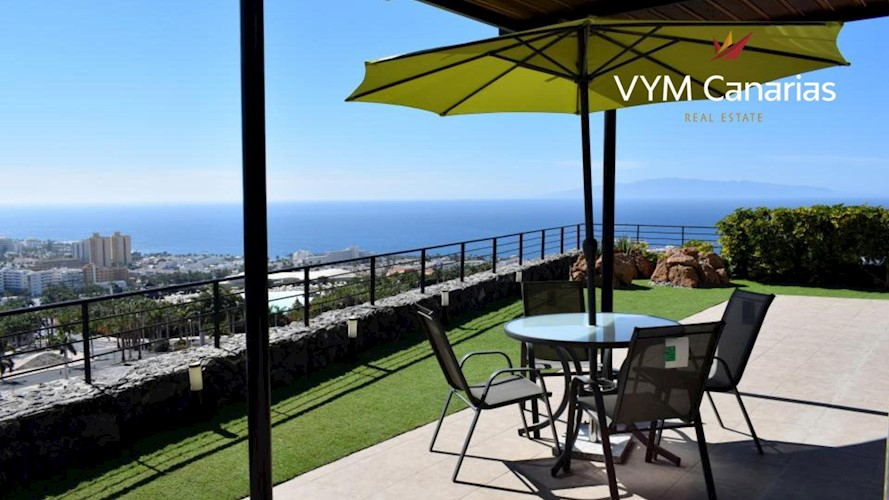 Villa For sale in San Eugenio Alto, Tenerife