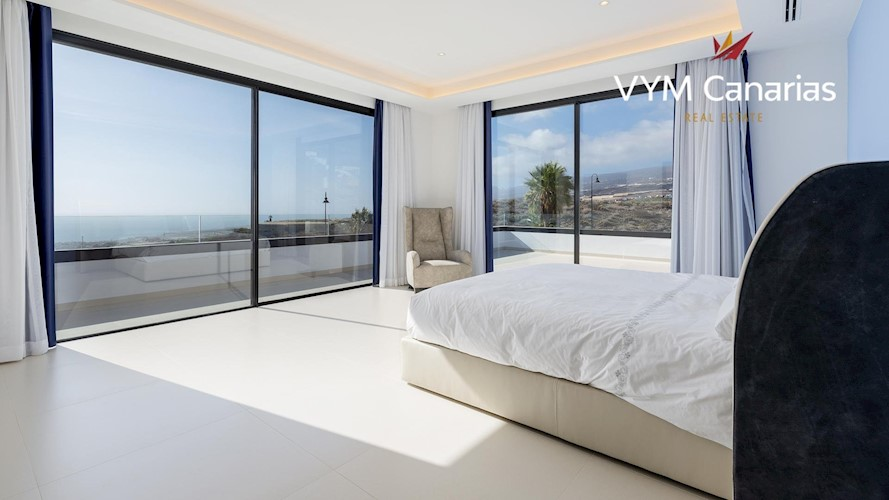 Villa For sale in Abama Golf Resort, Tenerife