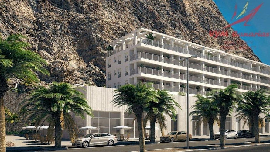2 bed apartment for sale in Palm Mar, Tenerife