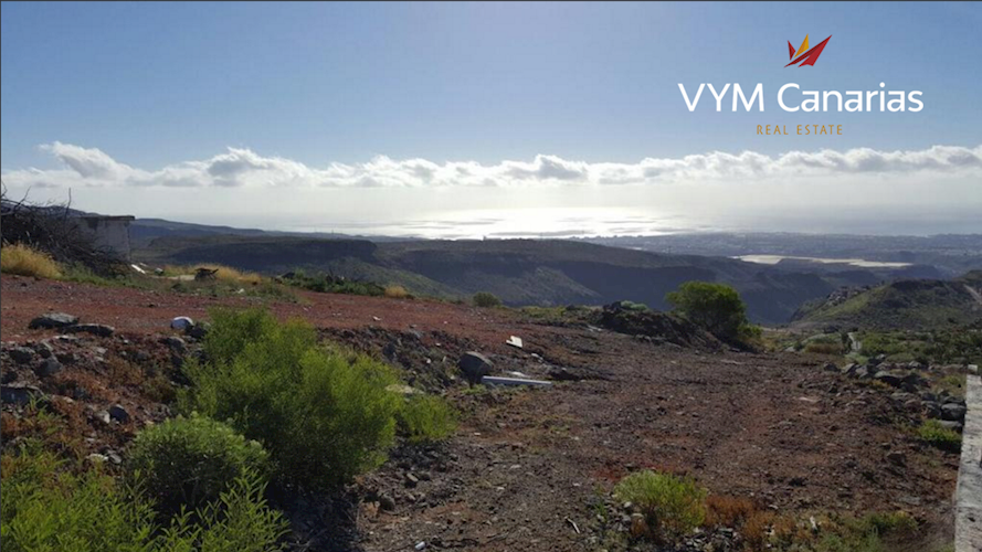 Building Plot for sale in Monte León, Gran Canaria