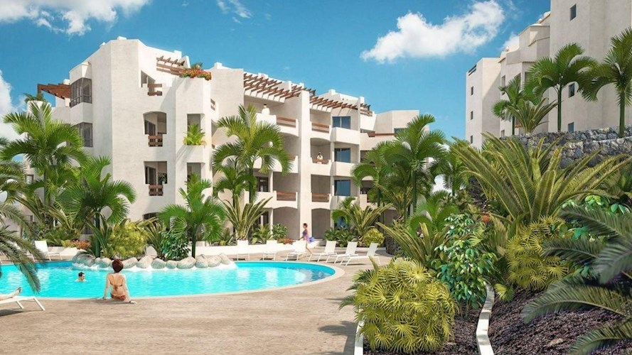 Apartment for sale in Palm Mar, Tenerife