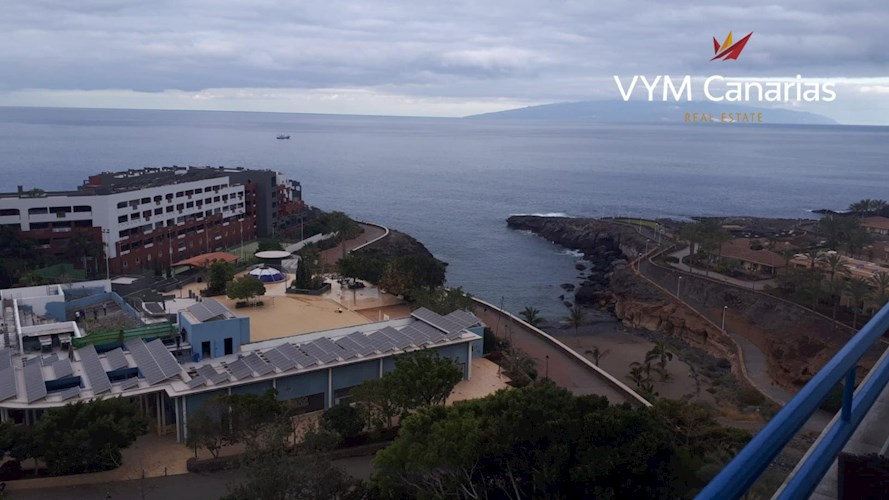 1 bed apartment for sale in Playa Paraiso, Tenerife