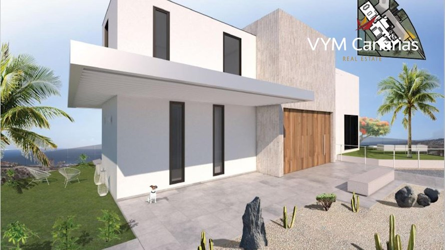 Villa For sale in Torviscas Alto, Tenerife