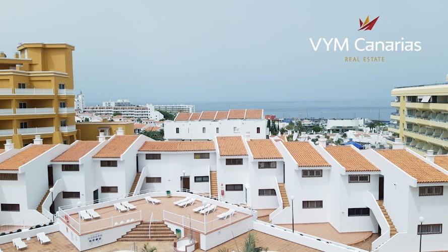 1 bed apartment for sale in Mirador del Sur I, Torviscas Alto, Tenerife