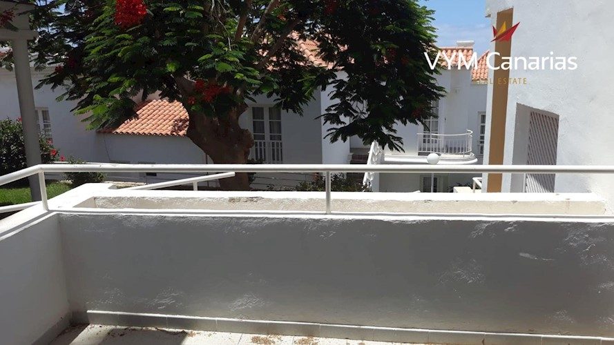 Apartment For rent in Playa  Fanabe, Tenerife