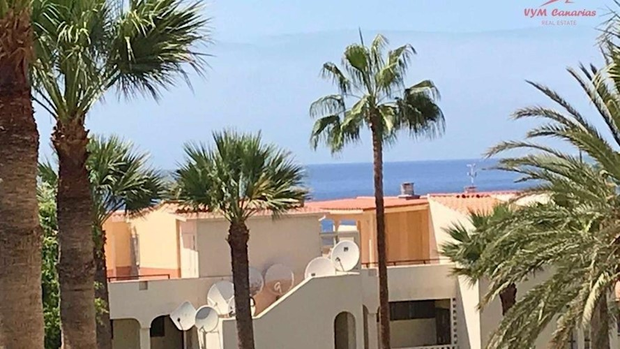 2 bed apartment for long term rent in Callao Salvaje, Tenerife