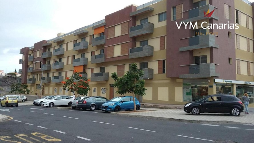 3 bed apartment for sale in Alcala, Tenerife