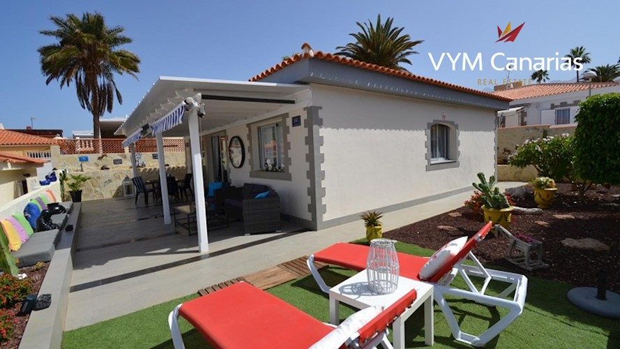3 bed villa for sale in Callao Salvaje, Tenerife