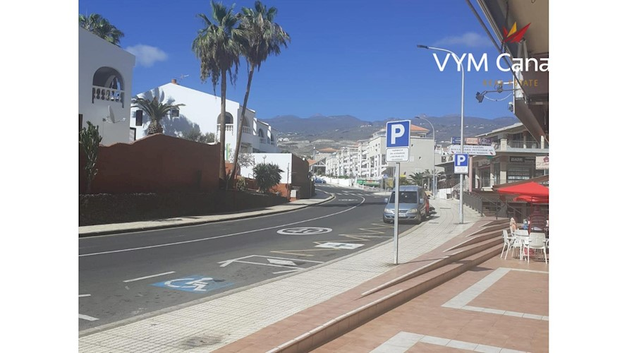 Commercial Property for sale in Callao Salvaje, Tenerife