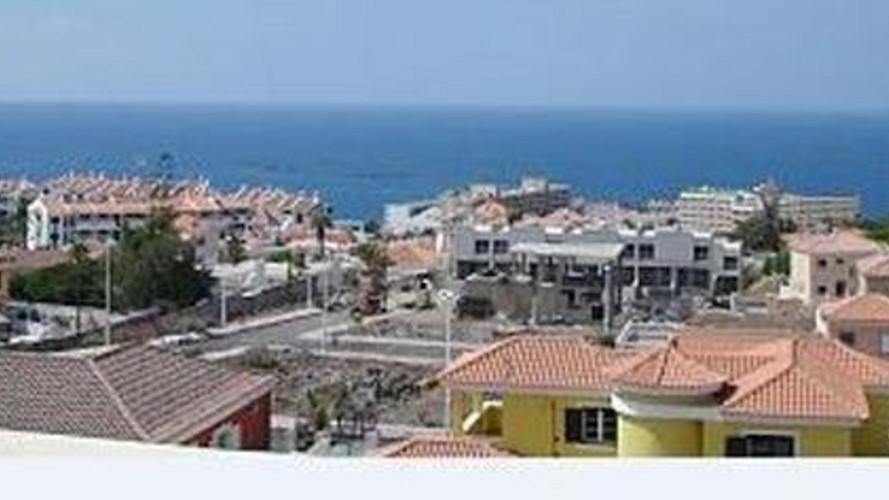 Penthouse For rent in Callao Salvaje, Tenerife