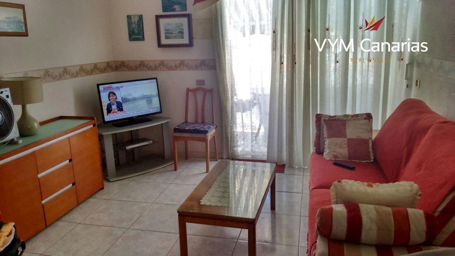 Apartment For rent in Las Americas, Tenerife