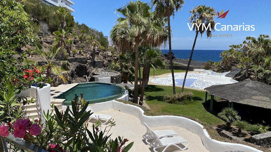 Villa For sale in Golf del Sur, Tenerife