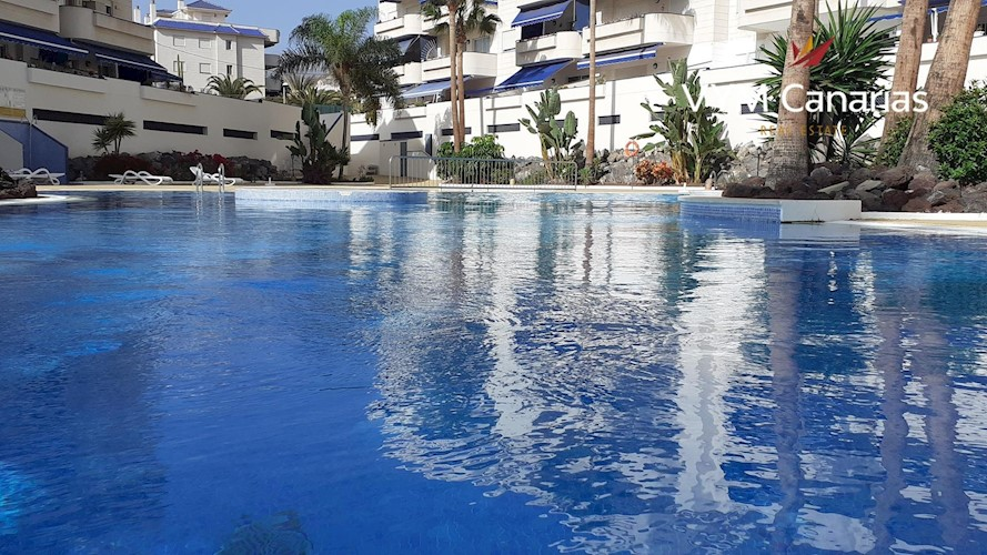 Apartment For sale in Los Cristianos, Tenerife